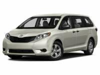 Used 2016 Toyota Sienna XLE For Sale in Terre Haute, IN | Near Greencastle, Vincennes, Clinton & Brazil, IN | VIN:5TDDK3DCXGS138217