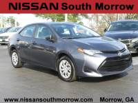 Pre-Owned 2017 Toyota Corolla LE FWD 4dr Car