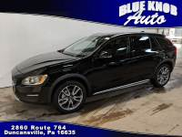 2018 Volvo V60 Cross Country T5 AWD Wagon in Duncansville | Serving Altoona, Ebensburg, Huntingdon, and Hollidaysburg PA