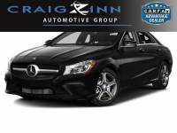 Pre Owned 2015 Mercedes-Benz CLA-Class CLA 250 Coupe VINWDDSJ4EB7FN193739 Stock Number9236201