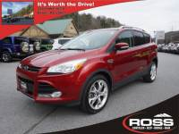 2015 Ford Escape Titanium SUV in Boone