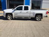 2014 Chevrolet Silverado 1500 2WD Double Cab 143.5 LT w/1LT Extended Cab Pickup for Sale in Mt. Pleasant, Texas