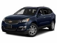 2016 Chevrolet Traverse UP SUV