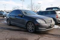 Pre-Owned 2013 Mercedes-Benz C 300 Sport AWD 4MATIC®