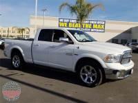 2017 Ram 1500 Laramie Pickup