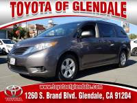 Used 2015 Toyota Sienna, Glendale, CA, Toyota of Glendale Serving Los Angeles