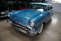 1957 Chevrolet Two-Ten 2 Dr Hardtop 283 V8