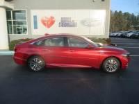 2018 Honda Accord Hybrid Touring FWD Sedan 4-Cylinder DOHC 16V i-VTEC For Sale in Atlanta