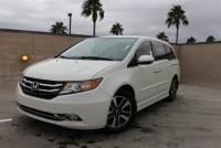 Used 2016 Honda Odyssey Touring Minivan