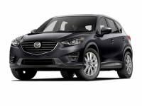 2016 Mazda Mazda CX-5 Touring (2016.5)