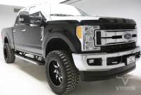Used 2017 Ford F-250 XLT Crew Cab 4x4 in Vernon TX
