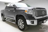 Used 2015 Toyota Tundra Limited Crew Cab 4x4 in Vernon TX