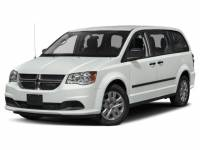 Certified Pre-Owned 2018 Dodge Grand Caravan SXT Van Passenger Van in Mishawaka