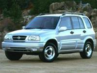Used 1999 Suzuki Grand Vitara SUV in Mishawaka