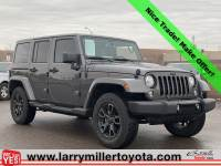 Used 2018 Jeep Wrangler JK Unlimited For Sale | Peoria AZ | Call 602-910-4763 on Stock #90939A