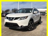 2017 Nissan Rogue Sport SL w/Navigation SUV