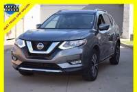 2018 Nissan Rogue SL w/Navigation SUV