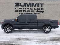 2015 Ford F250 Super Duty XLT Truck Crew Cab
