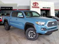 New 2019 Toyota Tacoma 4WD TRD Off Road Double Cab 5' Bed V6 AT