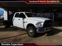 2013 Ram 3500 Tradesman Truck 4WD For Sale in Springfield Missouri