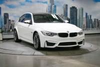 Used 2017 BMW M3 For Sale at Karl Knauz BMW   VIN: WBS8M9C32H5G85324