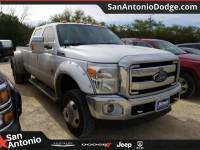 Used 2012 Ford Super Duty F-350 DRW Pickup