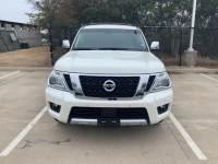 Certified 2017 Nissan Armada SL SUV For Sale in Frisco TX