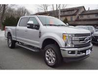 2017 Ford F-250 Lariat FX4 Truck Crew Cab in East Hanover, NJ