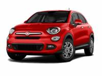 Used 2016 FIAT 500X For Sale in DOWNERS GROVE Near Chicago & Naperville | Stock # D11789A