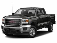 2016 GMC Sierra 2500HD SLE Truck Double Cab For Sale in Madison, WI