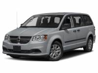 2018 Dodge Grand Caravan SXT Van Passenger Van For Sale in Madison, WI