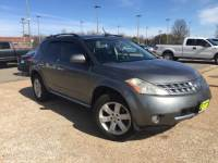 Used 2007 Nissan Murano SL SUV V-6 cyl for sale in Richmond, VA