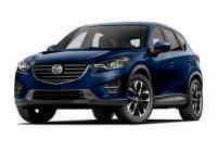 2016 Mazda Mazda CX-5 Grand Touring
