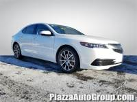 Certified 2016 Acura TLX 3.5L V6 in Reading, PA
