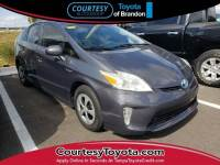 Pre-Owned 2012 Toyota Prius Two Hatchback in Jacksonville FL