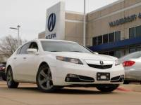 2013 Acura TL TL with Advance Package