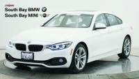 Used 2019 BMW 430i Gran Coupe Gran Coupe in Torrance