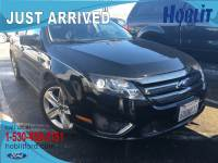 2012 Ford Fusion Sport V6 w/ Leather