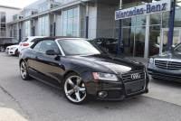 Pre-Owned 2010 Audi 2.0T Premium A5