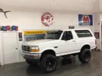 1995 Ford Bronco XL-CLEAN CALIFORNIA VEHICLE-FINANCING OK-CLEAN CARFAX-VIDEO