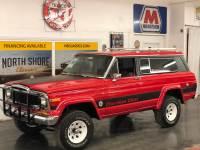1979 Jeep Cherokee -CHIEF WAGON-4x4-ARIZONA TRUCK-RESTORED-VIDEO
