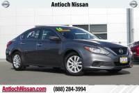 2016 Nissan Altima 2.5 Sedan at Antioch Nissan