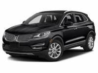 Pre-Owned 2017 Lincoln MKC Select Select AWD 4 in Plano/Dallas/Fort Worth TX