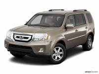 Used 2011 Honda Pilot Touring for Sale in Asheville near Hendersonville, NC