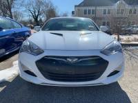 2015 Hyundai Genesis Coupe 3.8 R-Spec in Devon, PA