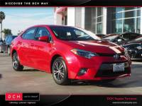 Used 2016 Toyota Corolla L in Torrance CA