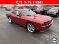 Used 2010 Dodge Challenger R/T Coupe For Sale St. Clair , Michigan