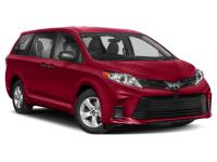 New 2019 Toyota Sienna XLE Premium FWD 4D Passenger Van