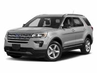 2018 Ford Explorer Limited - Ford dealer in Amarillo TX – Used Ford dealership serving Dumas Lubbock Plainview Pampa TX