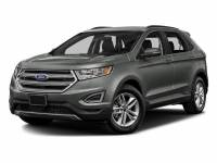 2018 Ford Edge Titanium - Ford dealer in Amarillo TX – Used Ford dealership serving Dumas Lubbock Plainview Pampa TX